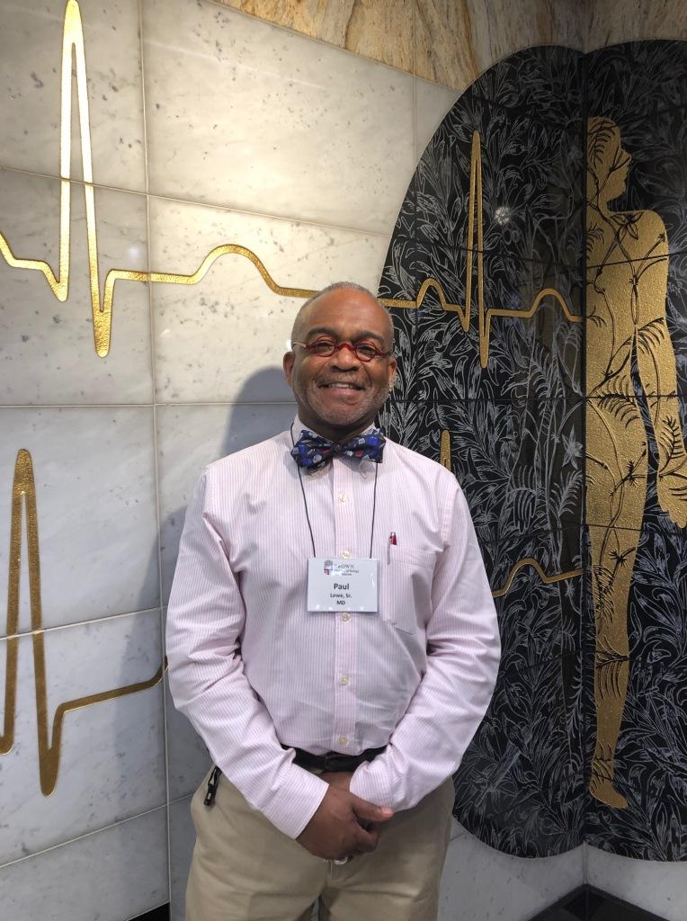 Dr_Paul_Lowe_The Warren_Alpert_Medical_School_Brown_University_BS_MD_Admissions
